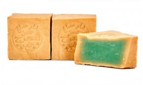 5x Aleppo Seife 15% Lorbeeröl 85% Olivenöl nährend & rückfettend Naturseife für Körper, Gesicht, Haare, 5x200g