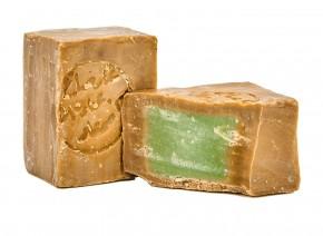 5x Aleppo Seife 40% Lorbeeröl 60% Olivenöl nährend & rückfettend Naturseife für Körper, Gesicht, Haare, 5x200g
