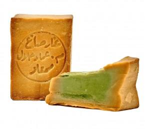 5x Aleppo Seife 20% Lorbeeröl 80% Olivenöl nährend & rückfettend Naturseife für Körper, Gesicht, Haare, 5x200g